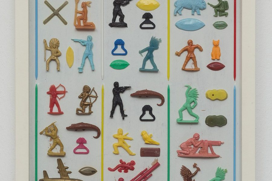 Rácmolnár Sándor: Gyermekkori hieroglifák