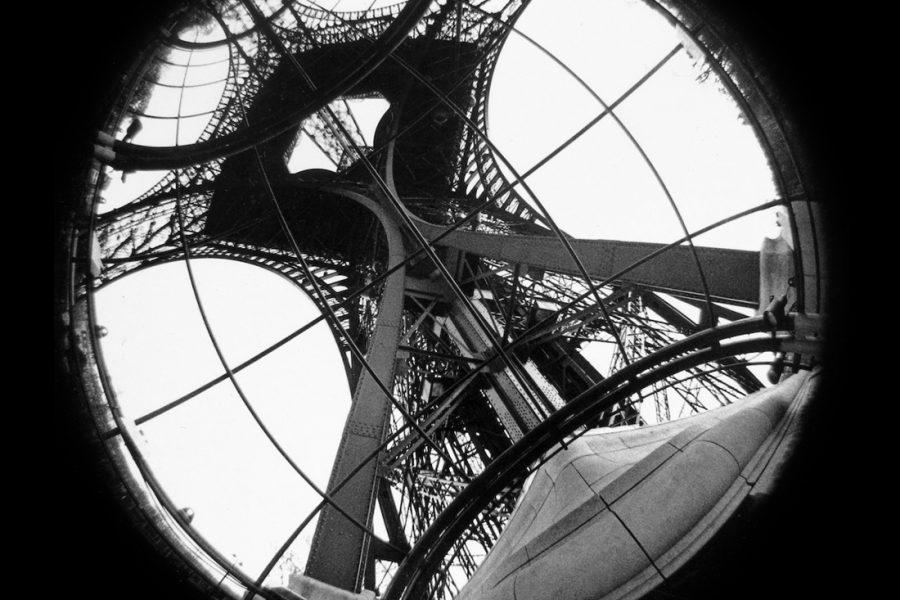 Rodolf Hervé: Eiffel torony