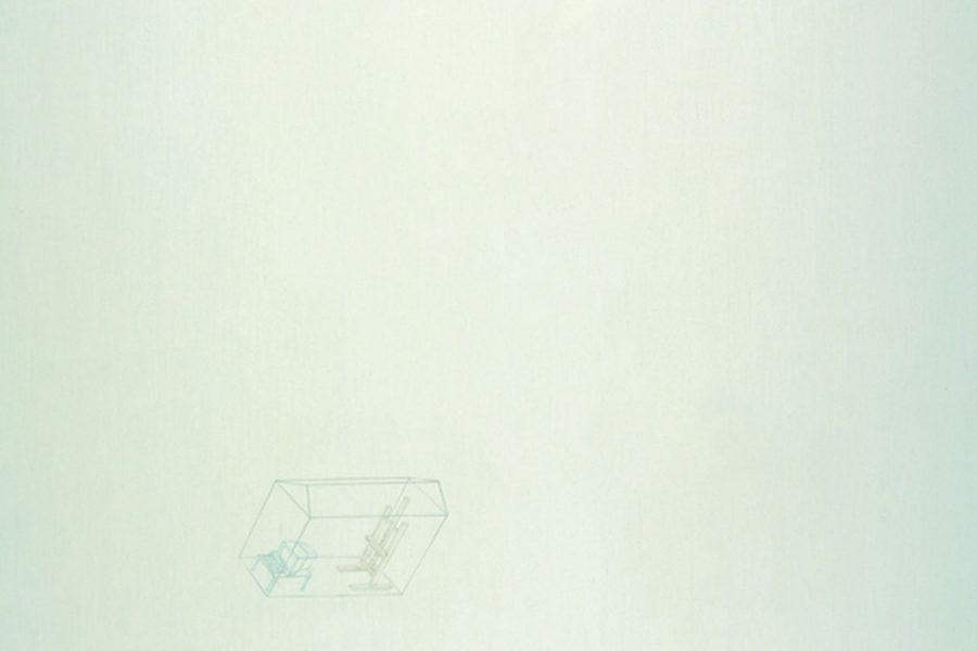 Várady Róbert: A festő háza – Szimulakrumok J. B.-nak