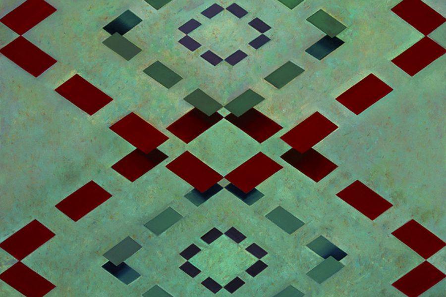 Várady Róbert: Fraktálok (Z+V+L)