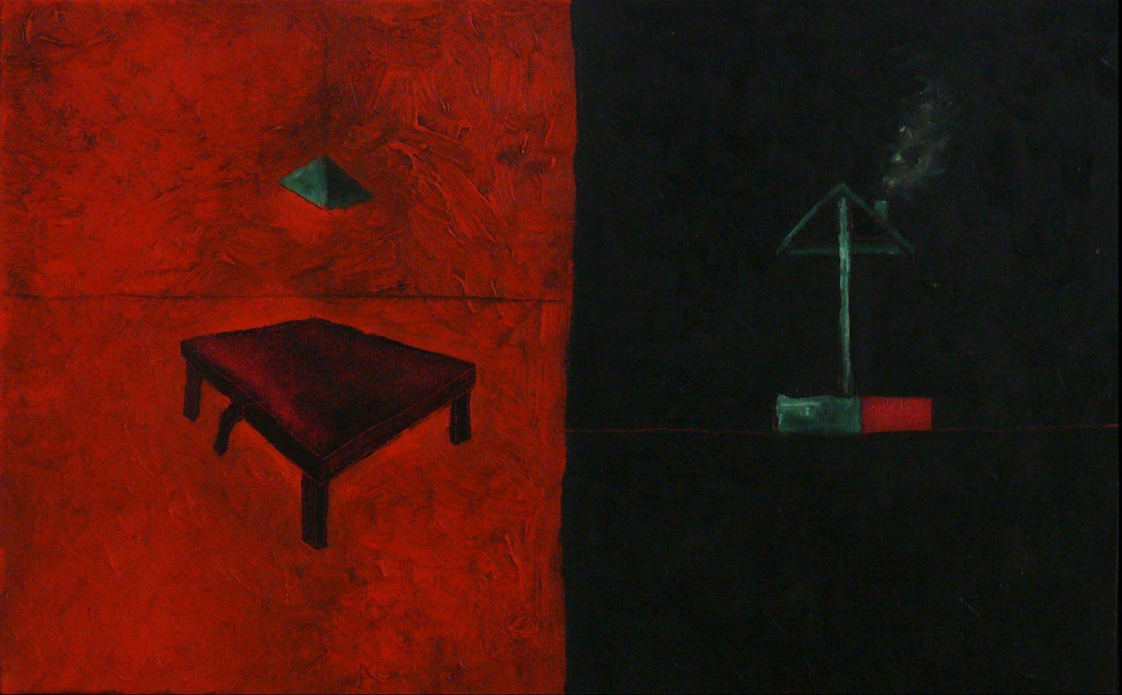 franyo aatoth: Interiors