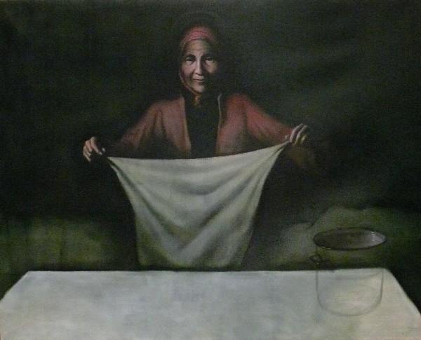 Herman Levente: Vacsora