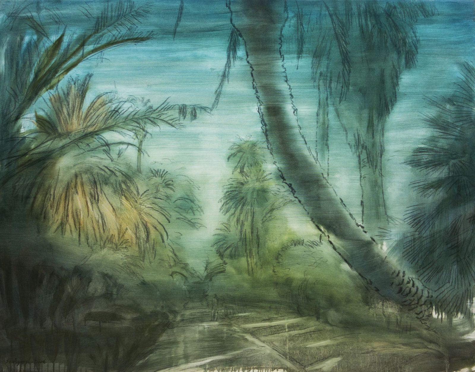 Szotyory László: Szürkület a dzsungelben