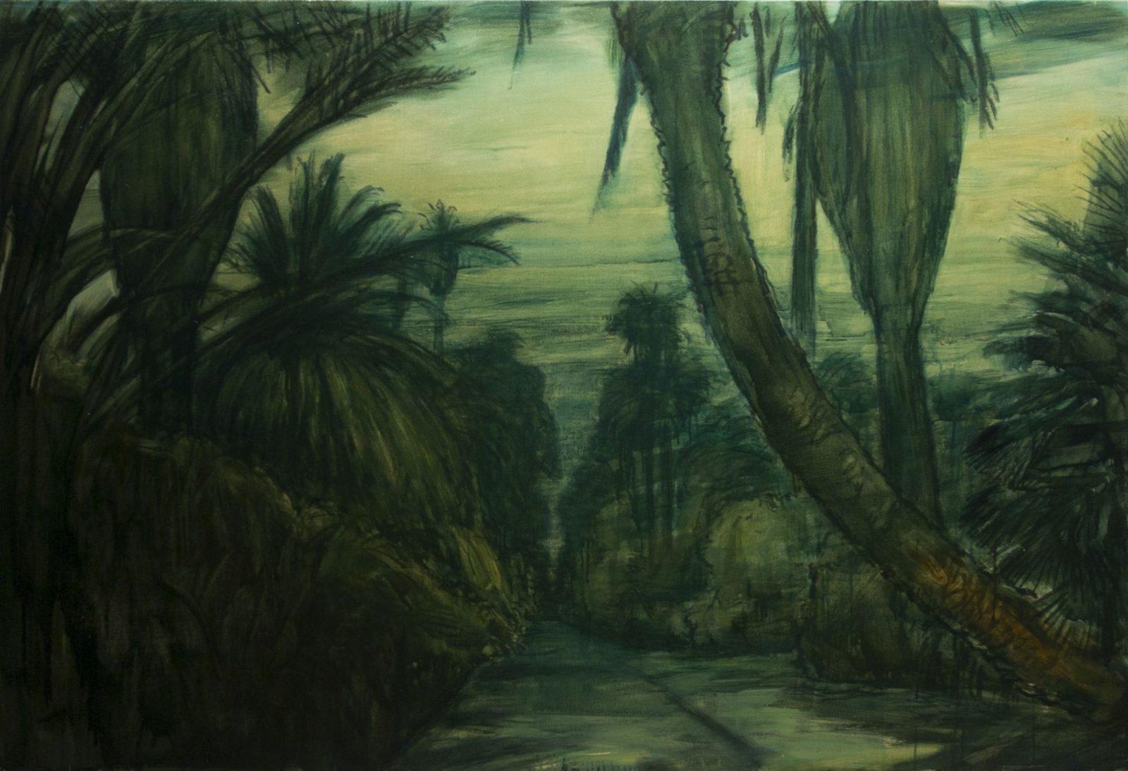 László Szotyory: Way to the Jungle III.