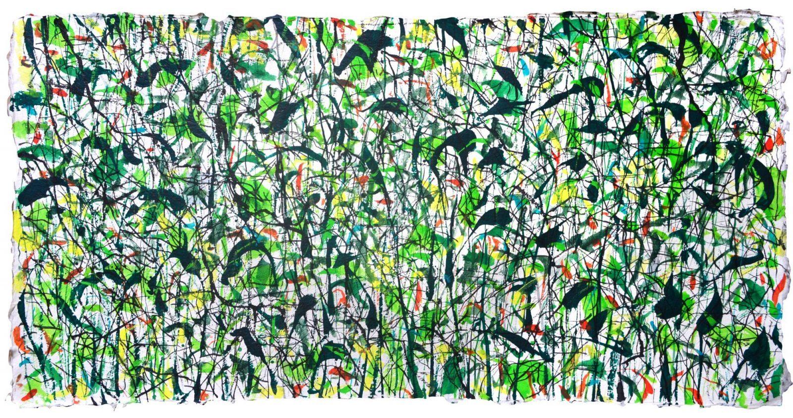 franyo aatoth: Garden Series 1.