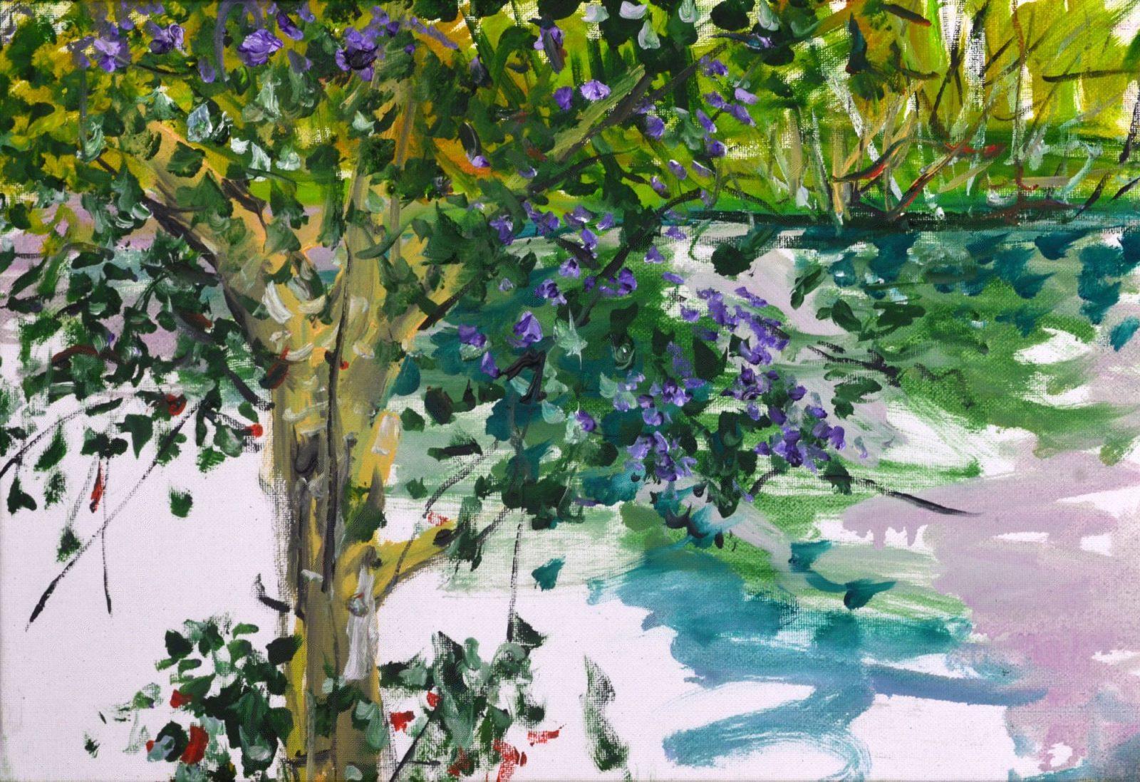 franyo aatoth: Garden Series 22.