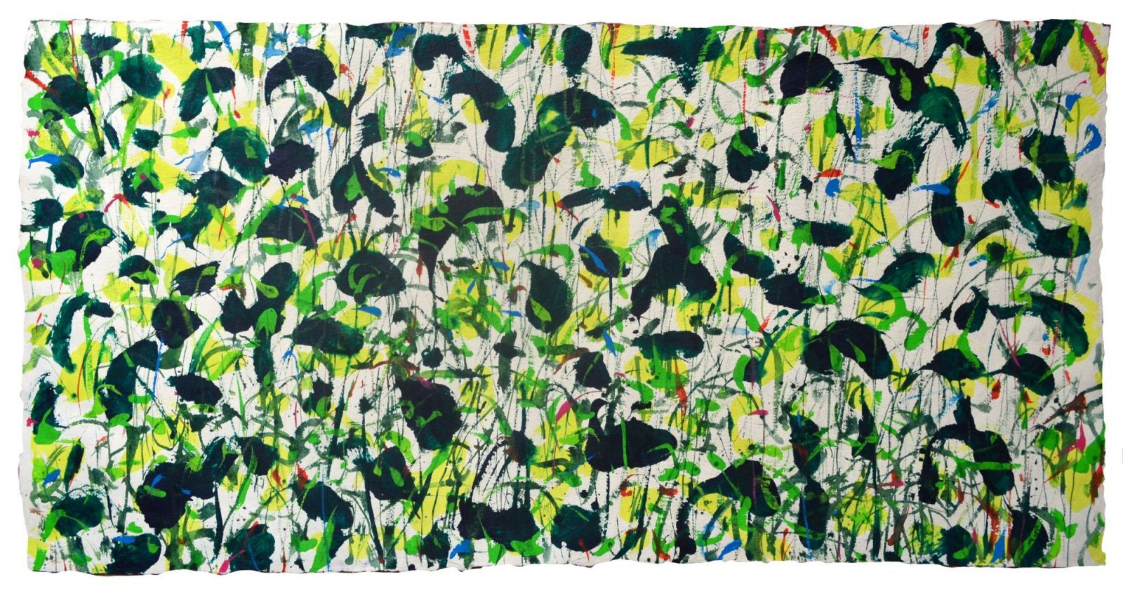 franyo aatoth: Garden Series 4.
