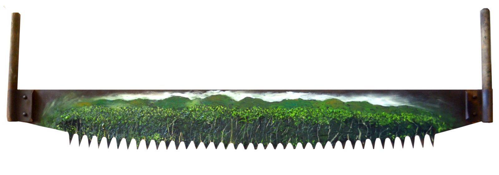 franyo aatoth: Landscape