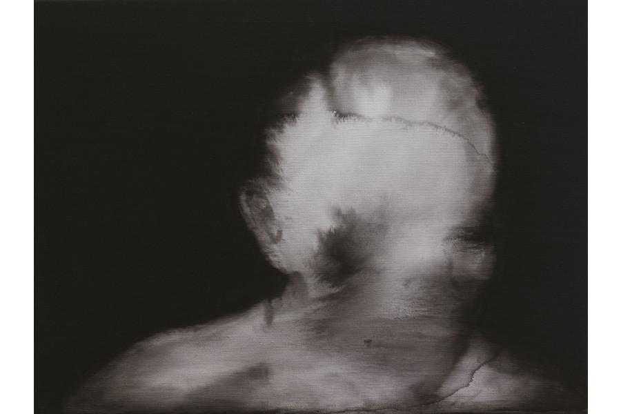 Nemes Anna Absztrakt portré I.