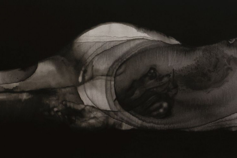 Nemes Anna Belül alszik I.