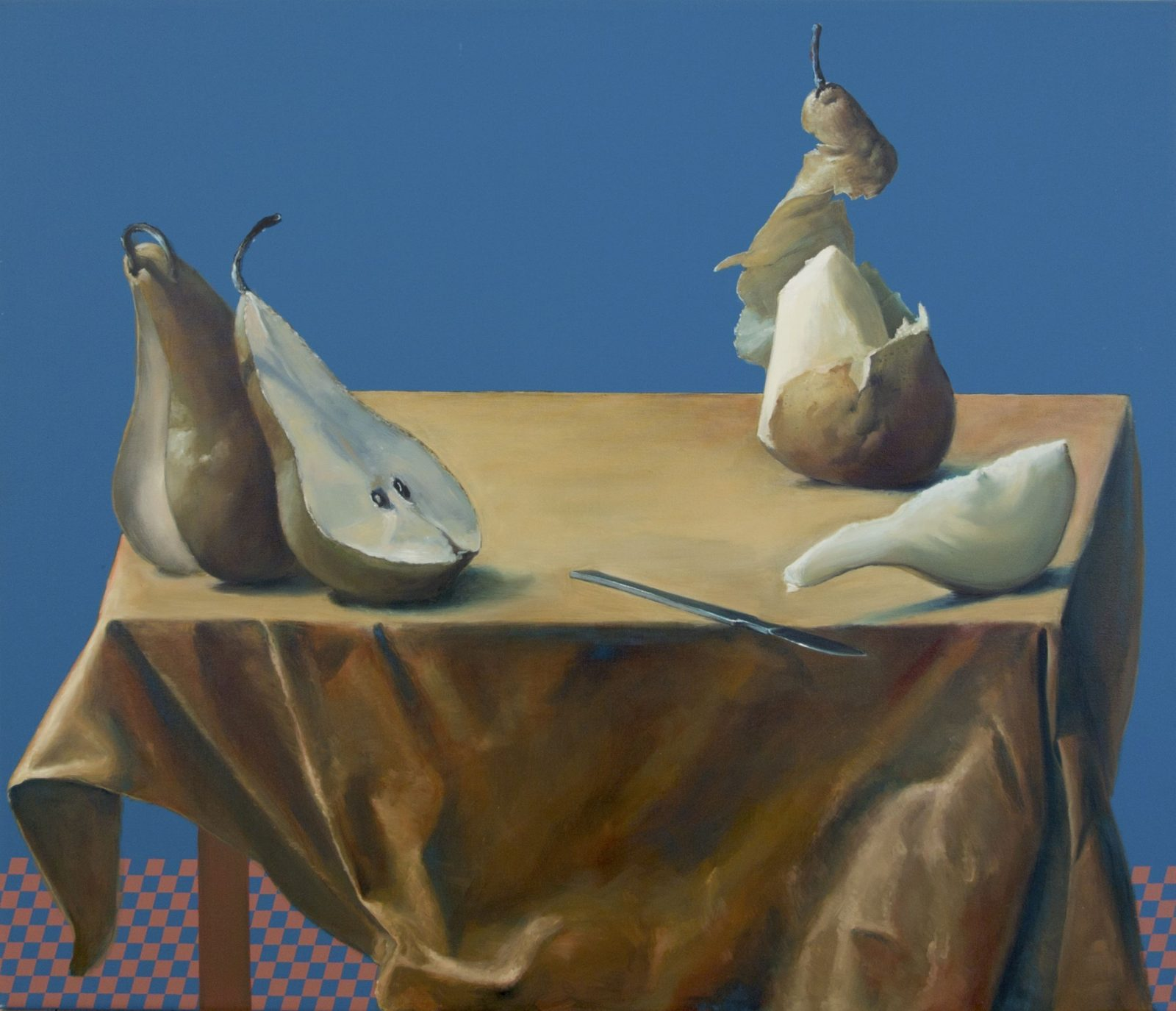 Máté_Orr_Anatomical_Still_Life_with_Pears