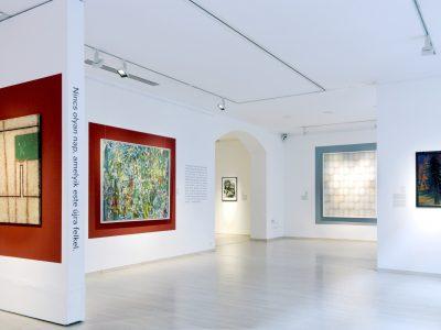 A Legek - Várfok30_enteriőrök - Várfok Galéria, 2020