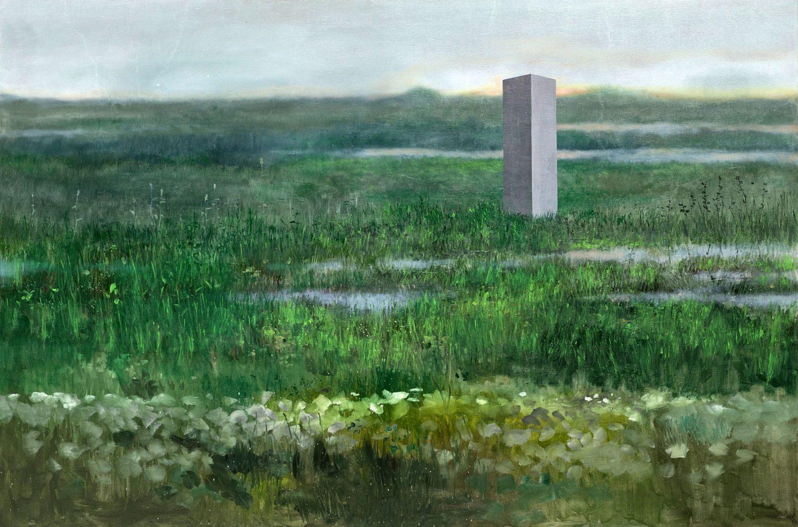 Herman Levente: Nulladik kilométer