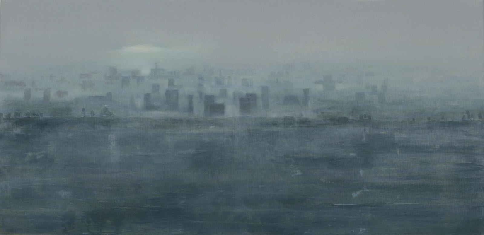 Herman Levente: Város