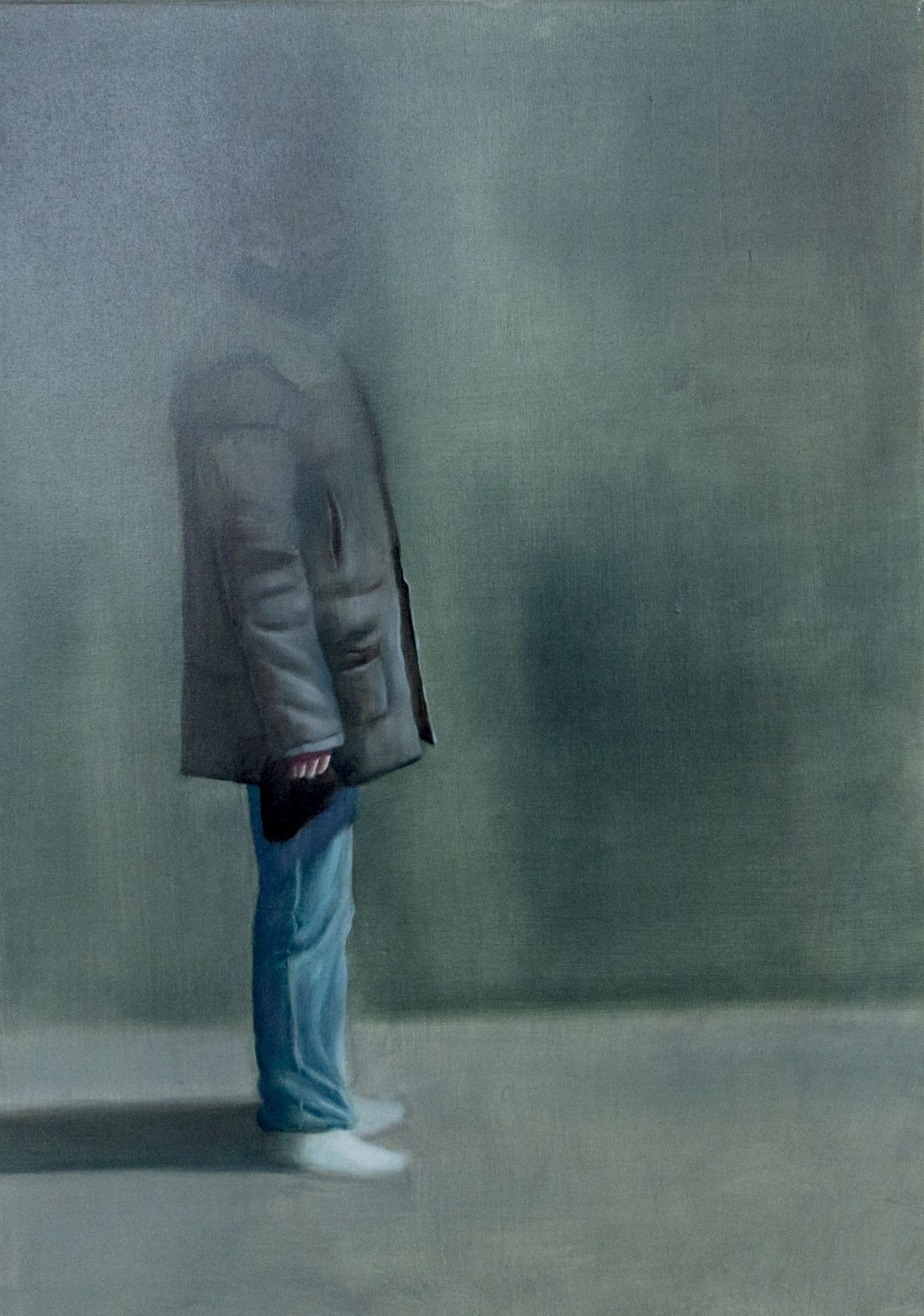 Herman Levente: Experiment 02