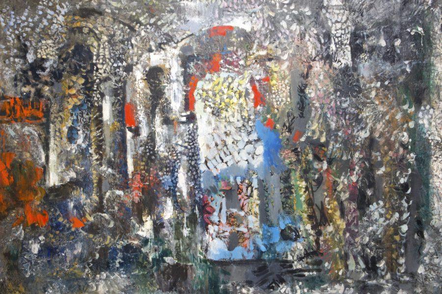 Endre Rozsda Untitled 1959