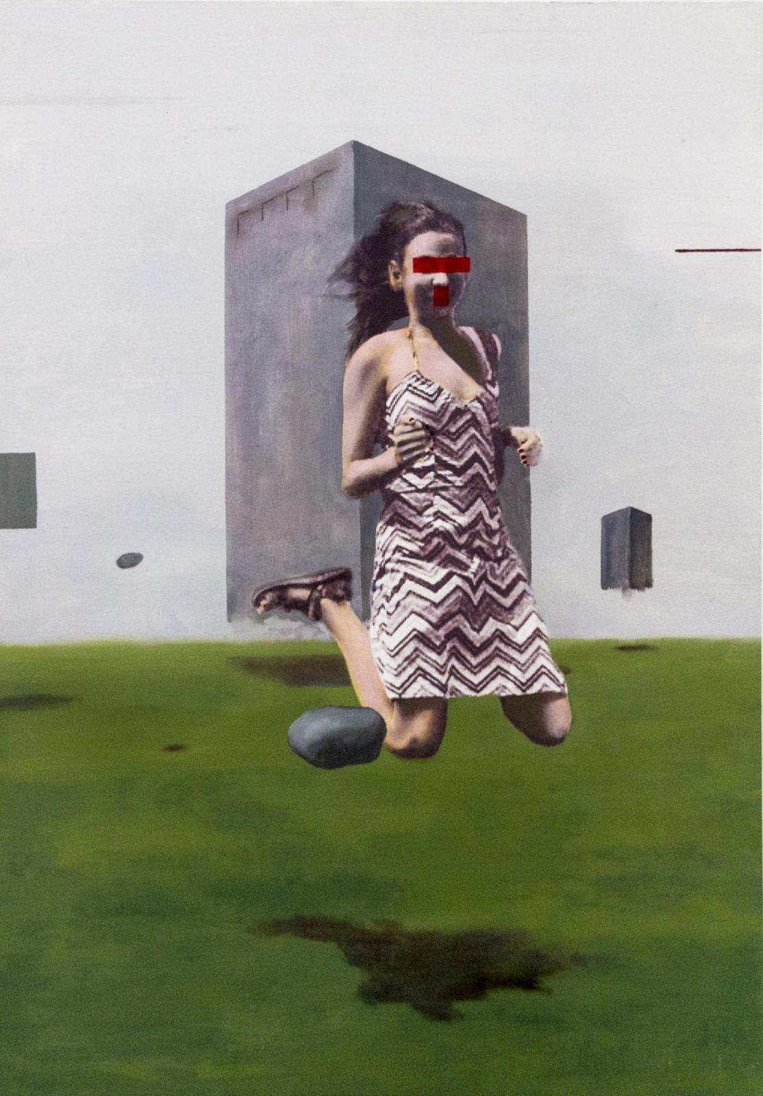 Levente Herman: Levitation