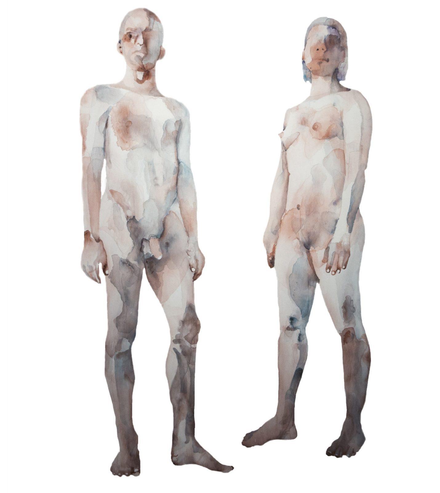 Anna Nemes: Double Nude